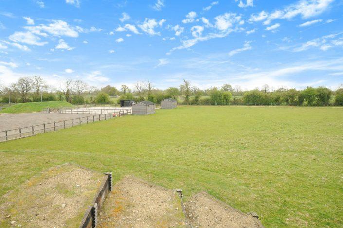 Grove House Farm Equestrian Centre