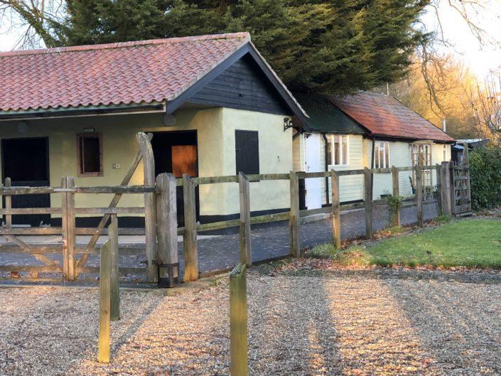 Grove House Farm Cottage